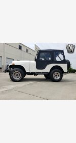 1973 Jeep CJ-5 for sale 101333437