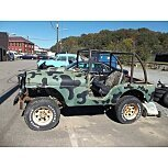 1973 Jeep CJ-5 for sale 101626319
