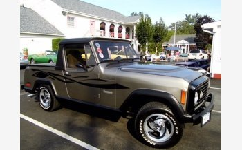 1973 Jeep Commando for sale 101042329