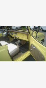 1973 Jeep Commando for sale 100915193