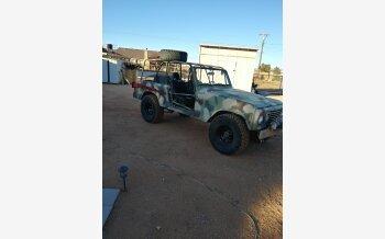 1973 Jeep Commando for sale 101448736