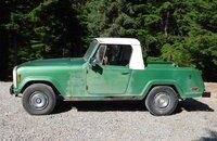 1973 Jeep Commando for sale 101200591