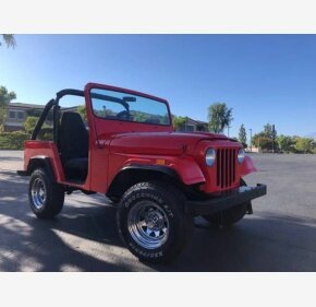 1973 Jeep Other Jeep Models for sale 101356217
