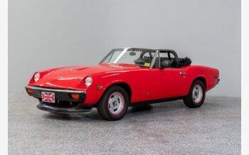 1973 Jensen Jensen-Healey for sale 101170521