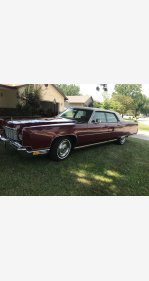 1973 Lincoln Continental for sale 101040969
