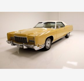 1973 Lincoln Continental for sale 101397780