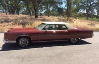 1973 Lincoln Continental for sale 101461789
