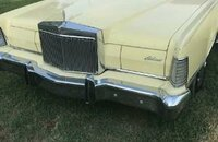 1973 Lincoln Mark IV for sale 101398576