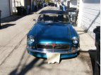 1973 MG MGB for sale 100834980
