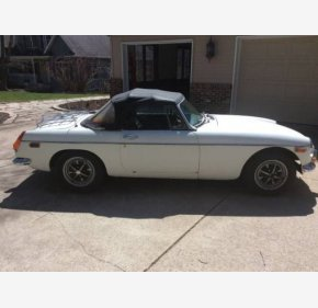 1973 MG MGB for sale 101322275
