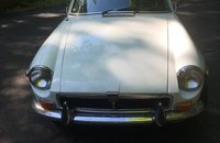1973 MG MGB for sale 101335087