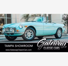 1973 MG MGB for sale 101380920