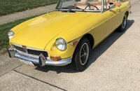 1973 MG MGB for sale 101391218