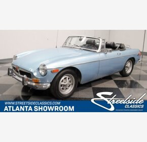 1973 MG MGB for sale 101483788
