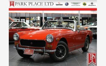 1973 MG Midget for sale 101071300