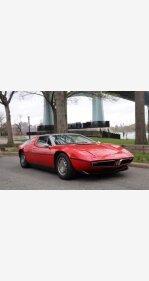 1973 Maserati Bora for sale 100864615