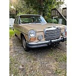 1973 Mercedes-Benz 280 for sale 101625925