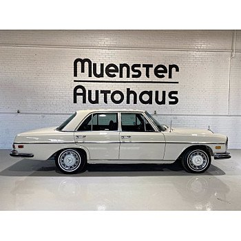 1973 Mercedes-Benz 280SEL for sale 101475014