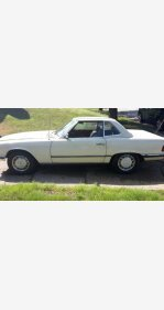 1973 Mercedes-Benz 350SL for sale 101186243