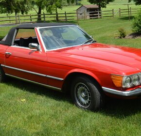 1973 Mercedes-Benz 450SL for sale 101353115