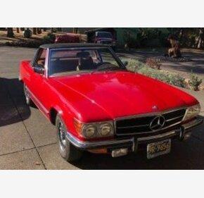 1973 Mercedes-Benz 450SL for sale 101051855