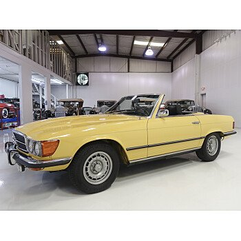 1973 Mercedes-Benz 450SL for sale 101133634