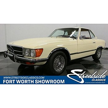 1973 Mercedes-Benz 450SL for sale 101160405