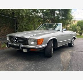 1973 Mercedes-Benz 450SL for sale 101195350