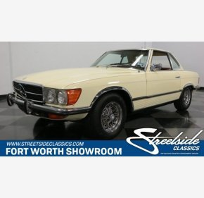 1973 Mercedes-Benz 450SL for sale 101204660
