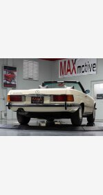 1973 Mercedes-Benz 450SL for sale 101215186