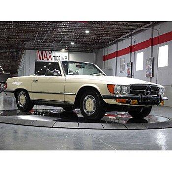 1973 Mercedes-Benz 450SL for sale 101215186