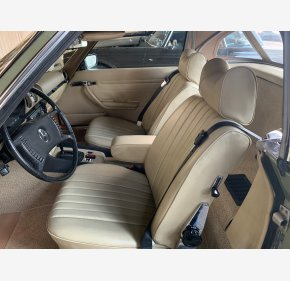 1973 Mercedes-Benz 450SL for sale 101254469