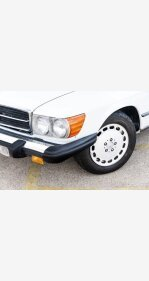 1973 Mercedes-Benz 450SL for sale 101428823