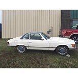 1973 Mercedes-Benz 450SL for sale 101615670