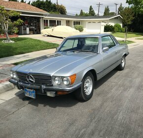 1973 Mercedes-Benz 450SLC for sale 101468751