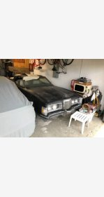 1973 Mercury Cougar for sale 101064974