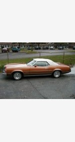 1973 Mercury Cougar XR7 for sale 101164536