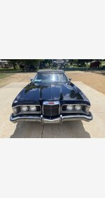 1973 Mercury Cougar for sale 101198231