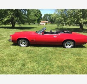 1973 Mercury Cougar XR7 for sale 101379730