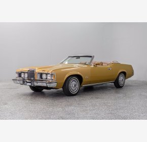 1973 Mercury Cougar XR7 for sale 101389555