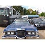 1973 Mercury Cougar for sale 101585811