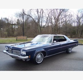 1973 Oldsmobile Ninety-Eight Regency for sale 101447460