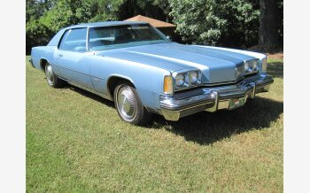 1973 Oldsmobile Toronado Brougham for sale 101207713
