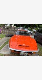 1973 Opel GT for sale 101400267