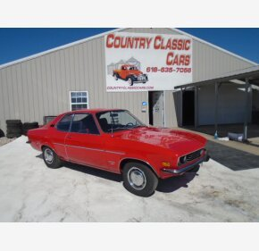 1973 Opel Manta for sale 101390655