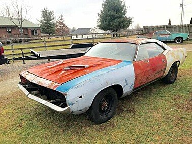 1973 Plymouth Barracuda for sale 101287314