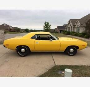 1973 Plymouth Barracuda for sale 101338806
