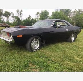1973 Plymouth Barracuda for sale 101349321