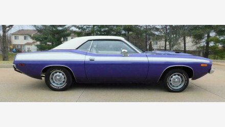 1973 Plymouth Barracuda for sale 101357455