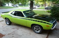 1973 Plymouth CUDA for sale 101421757